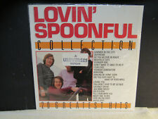 THE LOVIN' SPOONFUL 20 GREATEST HITS HOLLAND IMPORT SIS VG++