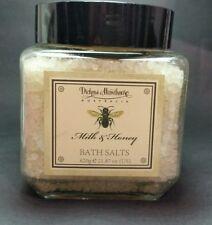 Dickens and Hawthorne Australia, Milk and Honey Bath Salts