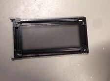 USED FRIGIDAIRE MICROWAVE OVEN DOOR INNER DOOR GLASS BARRIER 5304473842