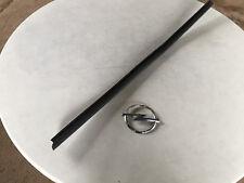 Opel Corsa B Türdichtleiste Türdichtung Fensterschachtleiste Dichtleiste 3 Türer