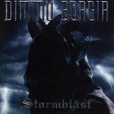 Stormblast [Re-Recorded] by Dimmu Borgir (Vinyl, Nov-2005, 2 Discs, Nuclear Blast)