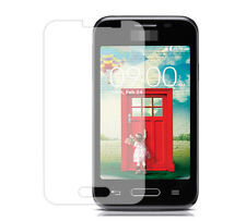 3X Clear Ultra Thin Screen Protector For LG Optimus L40 D160