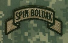 TALIZOMBIE© WHACKER THEATER OF WAR TAB: Royal Canadian Dragoons FOB Spin Boldak
