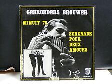 GEBROEDERS BROUWER Minuit 76 36366