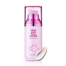 7in1 Korean *STAR CC CREAM* Skin Safety Tested SPF36 PA++ Anti Wrinkle Whitening
