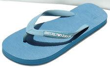 Infradito ciabatta uomo slippers EMPORIO ARMANI 211301 3P484 T.39 02142 carta zu