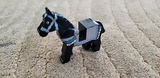 Lego Horse Prince of Persia Decorated Horse