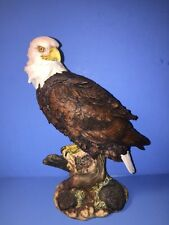 Tii Transpac Collections Resin Eagle Bird Figurine P1510