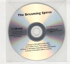 (HD653) The Dreaming Spires, Dusty In Memphis - DJ CD