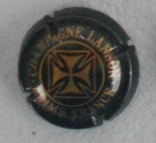 Capsule CHAMPAGNE LANSON 111e
