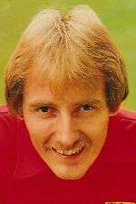 Football photo > STEVE SHERWOOD Watford 1981-82