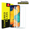 2X Samsung Galaxy A20 A30 A50 A70 Tempered Glass LCD Screen Protector Film Guard