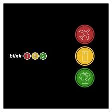 Blink 182 - Take Off Your Pants And Jacket - Red Vinyl LP (Extra Tracks) *NEW*