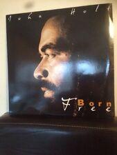 JOHN HOLT - Born Free - 2001 Vinyl LP - Jet Star CRLP3059 New/Unplayed NOS