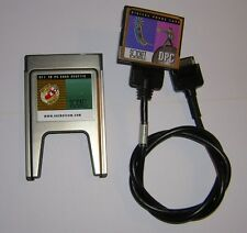 Socket Communications Digital Phone Card CompactFlash CF+PCMCIA Adapter