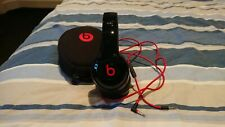 Beats by dre solo monster