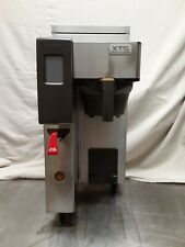 Used -Fetco Cbs-2131Xts Brewer, 3.0 L / 1.0 gal 240V 9.7 Gallons per Hour