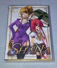 Shakugan no Shana - Vol. 2 (DVD, 2006) *RARE opp