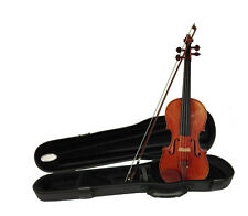 Sinfonie24 Konzertgeige Set mit marktführender Qualität von Dörfler/Jakob Winter