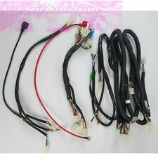 Kandi parts Wire harness for 110CC 125CC 49FM5 125FM5 GO KART DUNE BUGGY