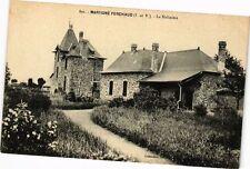 CPA Martigné-Ferchaud-La Haliniére (265386)