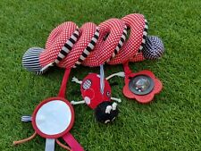 Mamas & Papas Infant Pram Toy. Used Condition