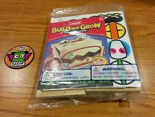 * Creeper Keeper * Lowe's Build and Grow kit * + Patch New!