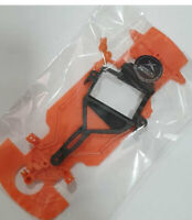 Chasis Black Bull Kit Orange Black Arrow BACHKIT08