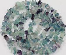 50Pcs Natural 4-8mm Freeform Chips Jewelry Making Loose Gemstone Beads Makings