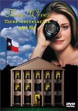 Five Wives, Three Secretaries And Me [DVD] NEW!