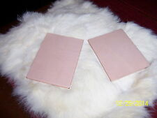 FLINT KNAPPING  LEATHER HAND PAD