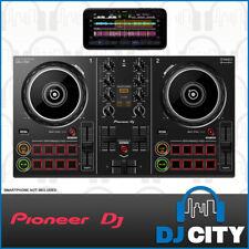 Pioneer DDJ-200 Wireless DJ Controller Rekordbox + WeGo App Mixer w/ Bluetooth