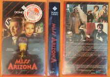 VHS film MISS ARIZONA sigillata Marcello Mastroianni Schygulla (F239) no dvd