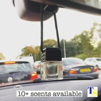 Car Air Freshener Perfume & Diffuser- ANGEL by THIERRY MUGLER (designer, luxury)