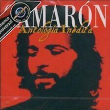 CAMARON - ANTOLOGIA INEDITA [CD]