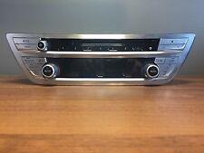 BMW G11 G12 Klimabedienteil Bedienteil Klimaautomatik NBT EVO Control Panel
