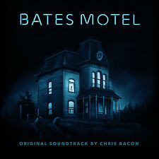 BATES MOTEL (MUSIQUE DE SERIE TV - 2016) - CHRIS BACON (CD)