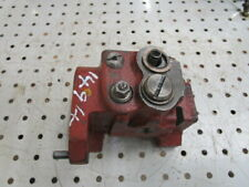 David Brown 1494 Hydraulic TCU Valve Chest in Good Condition