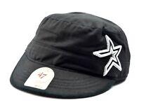 20047d0323d71 Houston Astros 47 BRAND Womens Alice Fidel MLB Baseball Castro Military Cap  Hat