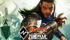 MTG Magic - La bataille de Zendikar - Set Uncos / Peu Communes -  VF