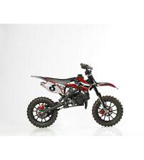 MINI CROSS 50cc KXD Blu
