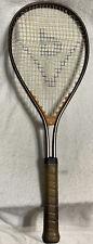 Princeton Sports Products Durbin Graphite Tennis Racket Racquet Grip 4 1/2 L