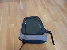"Kensington Backpack grau grün Rucksack   bis 39.1cm (15.4"") TOP P6502 NP 149 EUR"