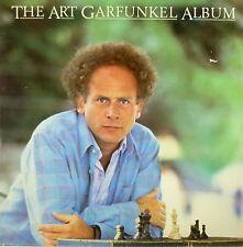"12"" LP-Art Garfunkel-The Art Garfunkel album-b771-Slavati & cleaned"