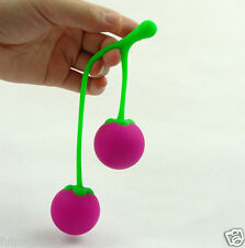 Ben Wa Balls Kegel Exerciser Silicone Vaginal Duo-Tone Triple Tightening Toys