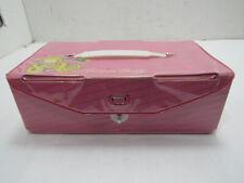 American Beauty Vintage 1984 Tara Toy Corp Purse Case Storage Us