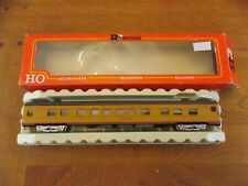 RIVAROSSI UNION PACIFIC RAILROAD PULLMAN CAR OCEAN MIST COACH H0 Gauge