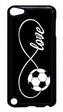 Soccer Infinity Football Slim Hard Back Skin Case Cover For Apple iPod 4 5 6