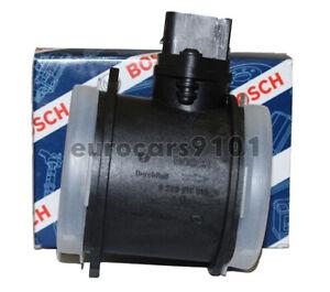 New! Land Rover Range Rover Bosch Mass Air Flow Sensor 0280218010 MHK100800