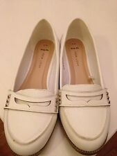 Women's Synthetic Leather Flats